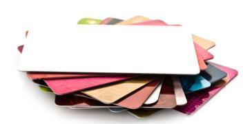 Specyfikacja kart plastikowych