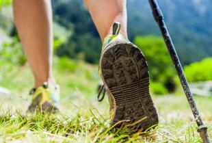 Buty do nordic walkingu - wybór na tysiące kilometrów