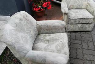 W jaki sposób czyścić meble tapicerowane?