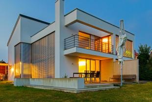 Jakie są zalety i wady okien aluminiowych?
