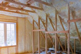 Jak ocieplić dach domu jednorodzinnego?