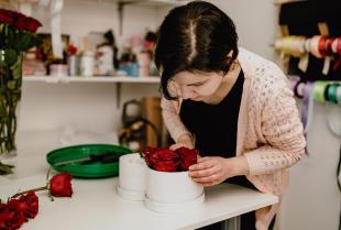 Jak wybrać kwiaty na Walentynki?