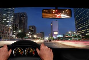 Symulator jazdy - nowoczesny sposób na szkolenie