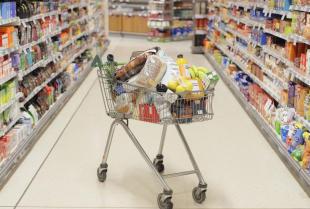 Jak wybrać najzdrowszą żywność w sklepie spożywczym?