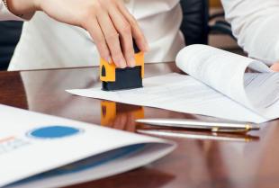Z jakimi problemami warto udać się do notariusza?