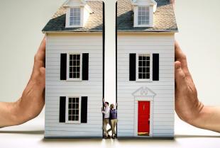 Podział majątku wspólnego – wycena domu przez rzeczoznawcę