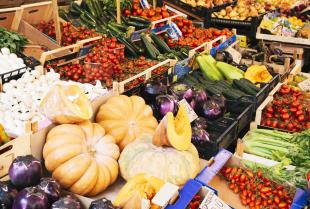 Gdzie sprzedawać hurtowe ilości produktów żywnościowych?