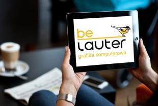 Atrakcyjny banner internetowy? Powierz realizację pracowni BElauter!