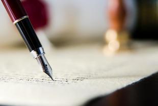 Co warto wiedzieć przed wizytą u notariusza w sprawie sporządzenia testamentu?
