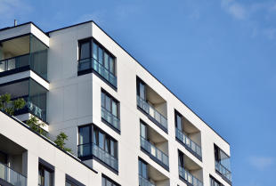 Obsługa wspólnot mieszkaniowych w ofercie firmy Administrator
