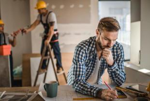 Dlaczego warto zlecić wykończenie domu pod klucz jednej firmie?