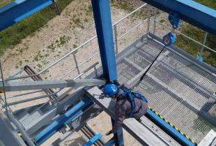Kiedy prace na wysokościach są bezpieczne?
