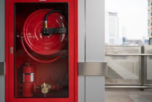Hydranty wewnętrzne - gdzie powinny się znajdować?