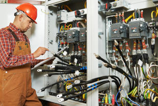 Profesjonalne usługi elektryczne - czyli jakie?