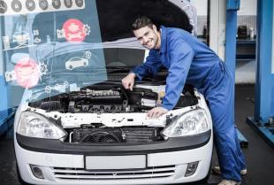Prawidłowe serwisowanie samochodu