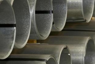 Jak zabezpieczyć konstrukcje stalowe?