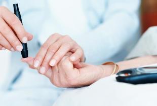 Cukrzyk u podologa - dlaczego powinien regularnie uczęszczać na wizyty?