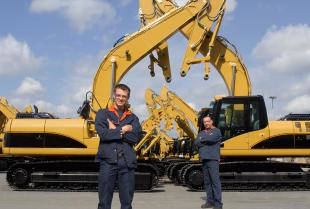 Leasing na maszyny budowlane, czyli sposób na oszczędność dla nowych firm