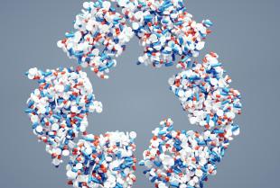 Odpady problemowe: leki, elektrośmieci, gruz - gdzie je wyrzucić?