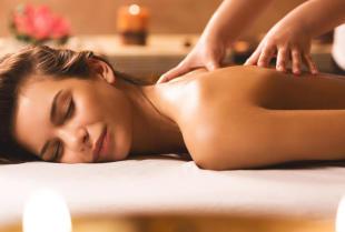 Czym jest masaż aromaterapeutyczny świecą?