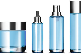 Wykorzystanie metalizacji w branży kosmetycznej.