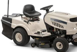 Traktorki, kosiarki i glebogryzarki – co sprawdzi się w przydomowym ogrodzie?