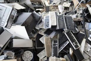 Dlaczego sprzedaż elektrośmieci się opłaca?