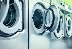 """Pralnia """"Praca Kobiet"""" - hotelowe pranie czyste, świeże i zawsze na czas"""
