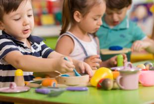 Zajęcia kreatywne, jako sposób na wsparcie pasji i artystycznego potencjału dziecka