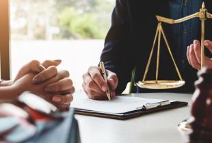Oferta kancelarii Lex Perfecta - sprawy rozwodowe i alimentacyjne