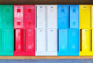 Jakie rodzaje szaf metalowych znajdziemy w ofercie firmy Met-Pol?