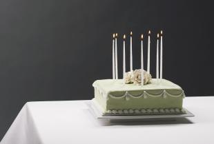 Słodkie wypieki na różne okazje oferowane przez Pracownię Cukierniczą Angel Cake
