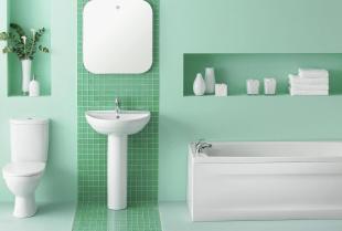 Wszystko, co potrzebne przy remoncie łazienki – Armatura Sanitarna i Instalacyjna. Piece.