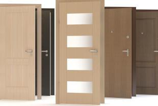 Drewniane drzwi wejściowe – elegancka wizytówka domu