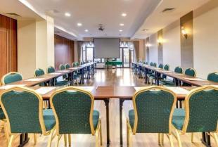 O czym należy pamiętać przy organizowaniu konferencji w hotelu?