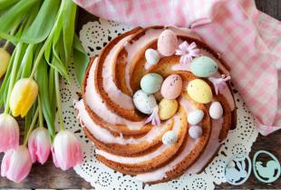 Powody, dla których warto zamówić ciasta Wielkanocne