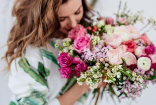 Jak dobrać kwiaty odpowiednio do danej okazji?