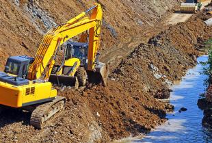 Znaczenie prac hydrotechnicznych dla utrzymania właściwych stosunków wodnych
