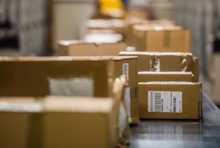 Nowoczesne rozwiązania napędowe stosowane w centrach logistycznych