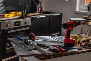Remont kuchni – jak znaleźć dobrą firmę remontową?