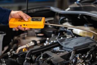 Typowe usterki instalacji LPG w samochodach