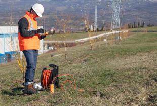 Jakie usługi z zakresu geologii i geotechniki oferuje katowicka firma GEOBUD?