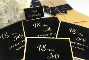 Perfekcyjne zaproszenia ślubne? Tylko  z firmą Egraven!