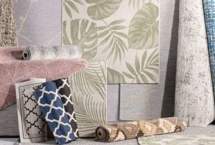 Praktyczne i nowoczesne dywany? Tak, z marką Dekoria!