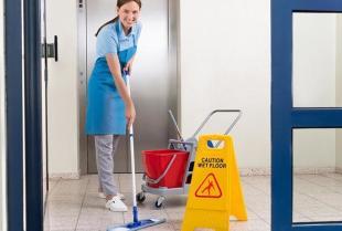 Zalety firmy sprzątającej po budowie lub remoncie