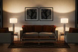 Elmado Mainusz Henryk – znajdź idealną lampę do salonu