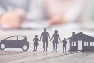 Ubezpiecz siebie i swój majątek w Centrum Finansowym Partner