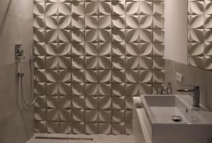 Płyty z betonu architektonicznego to idealny pomysł na aranżację wnętrza!