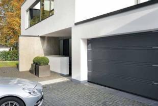 Dlaczego warto postawić na bramę garażową Hörmann? Poznaj najlepszego producenta!