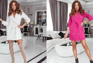 Szeroki wybór odzieży damskiej w Butiku Paryżanka AM